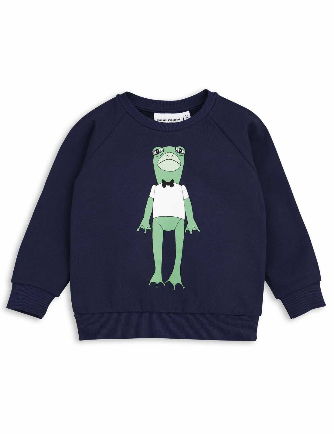 Product thumbnail of Frog Sweatshirt