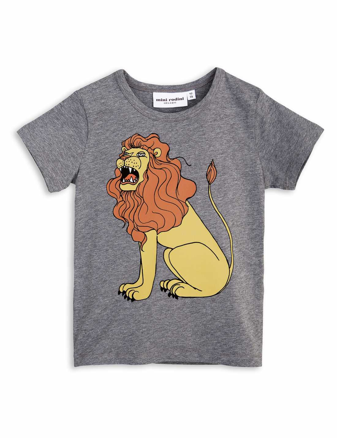 Product thumbnail of Lion T-Shirt