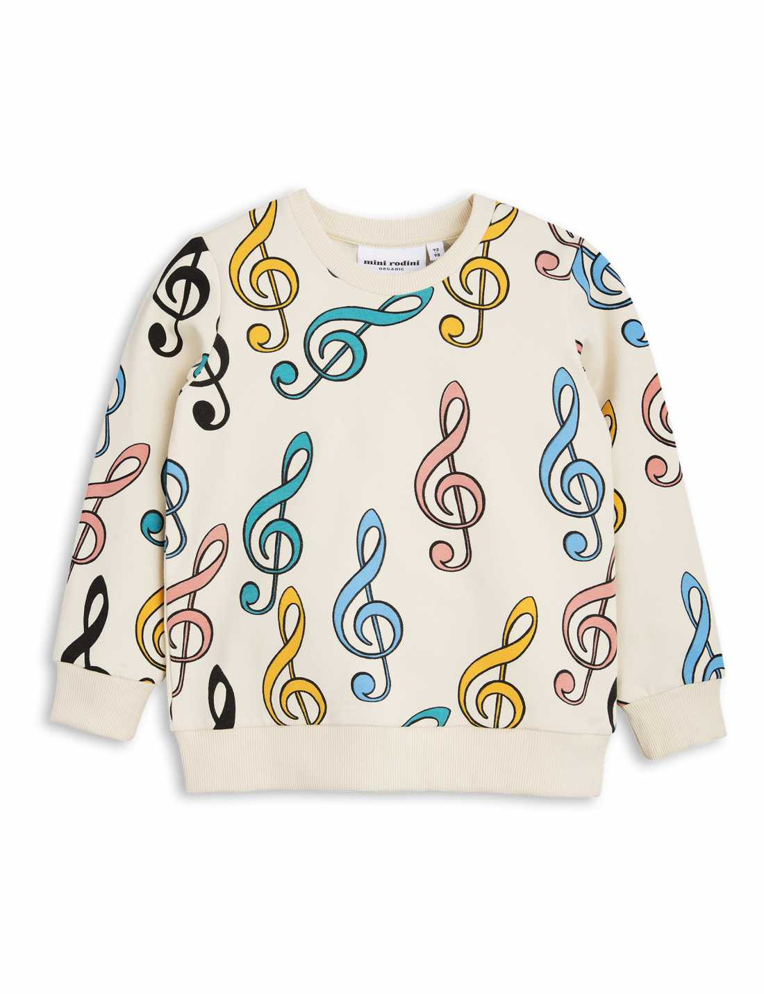 Product thumbnail of Clef Sweatshirt