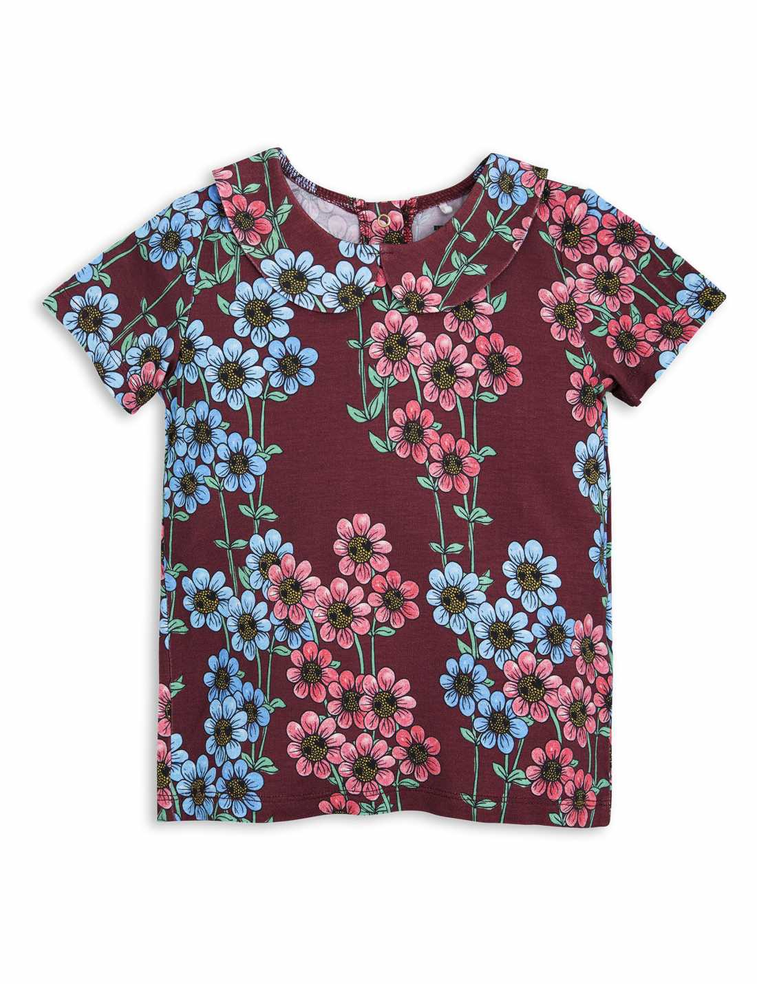 Product thumbnail of Daisy T-Shirt Med Krage