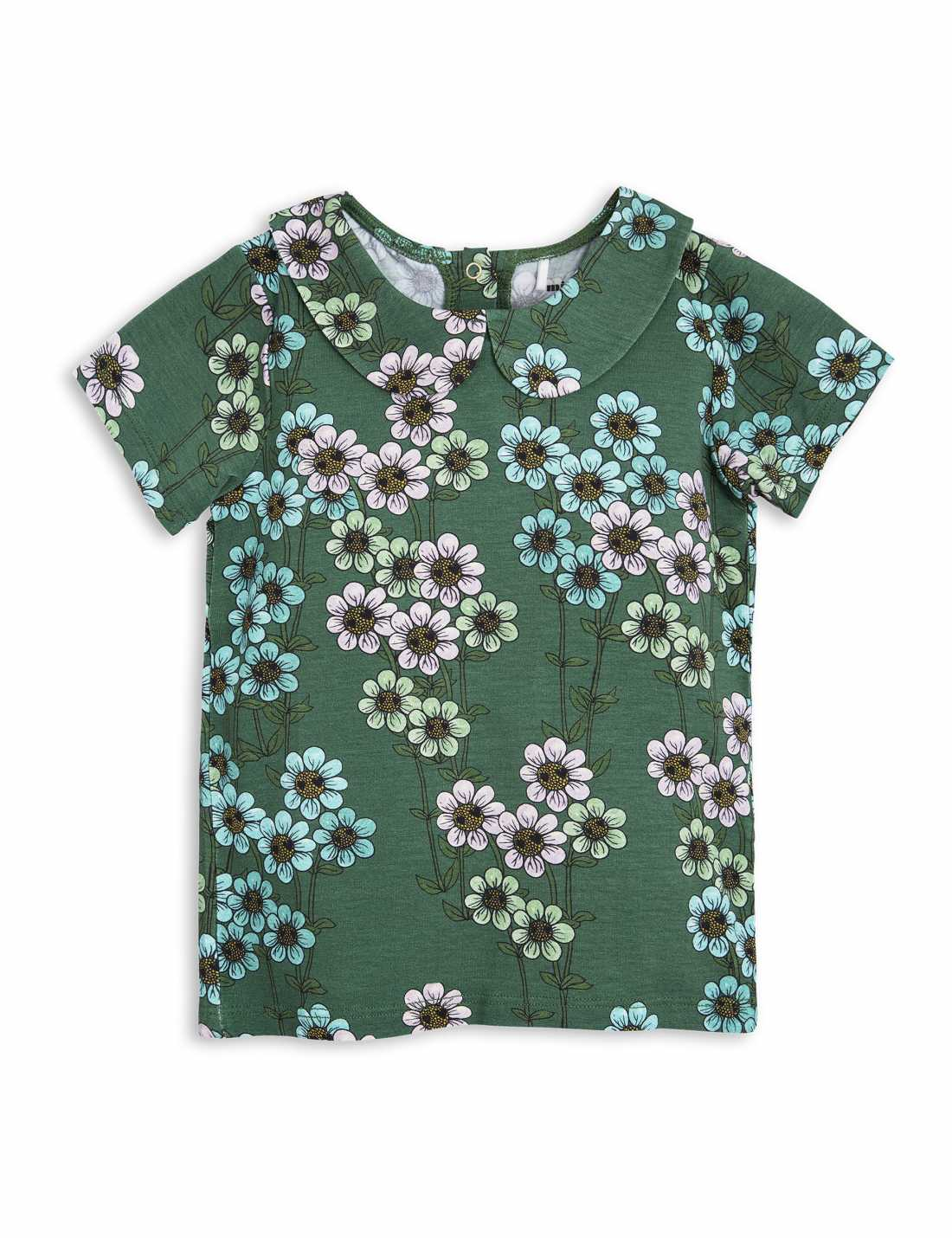 Product thumbnail of Daisy Collar Tee