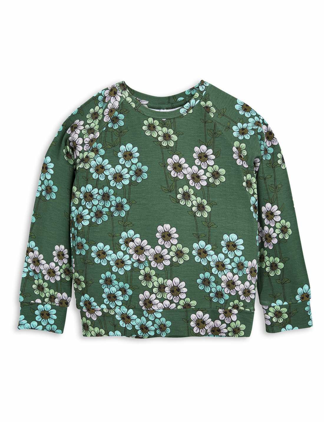 Product thumbnail of Daisy Long Sleeve Cuff T-Shirt