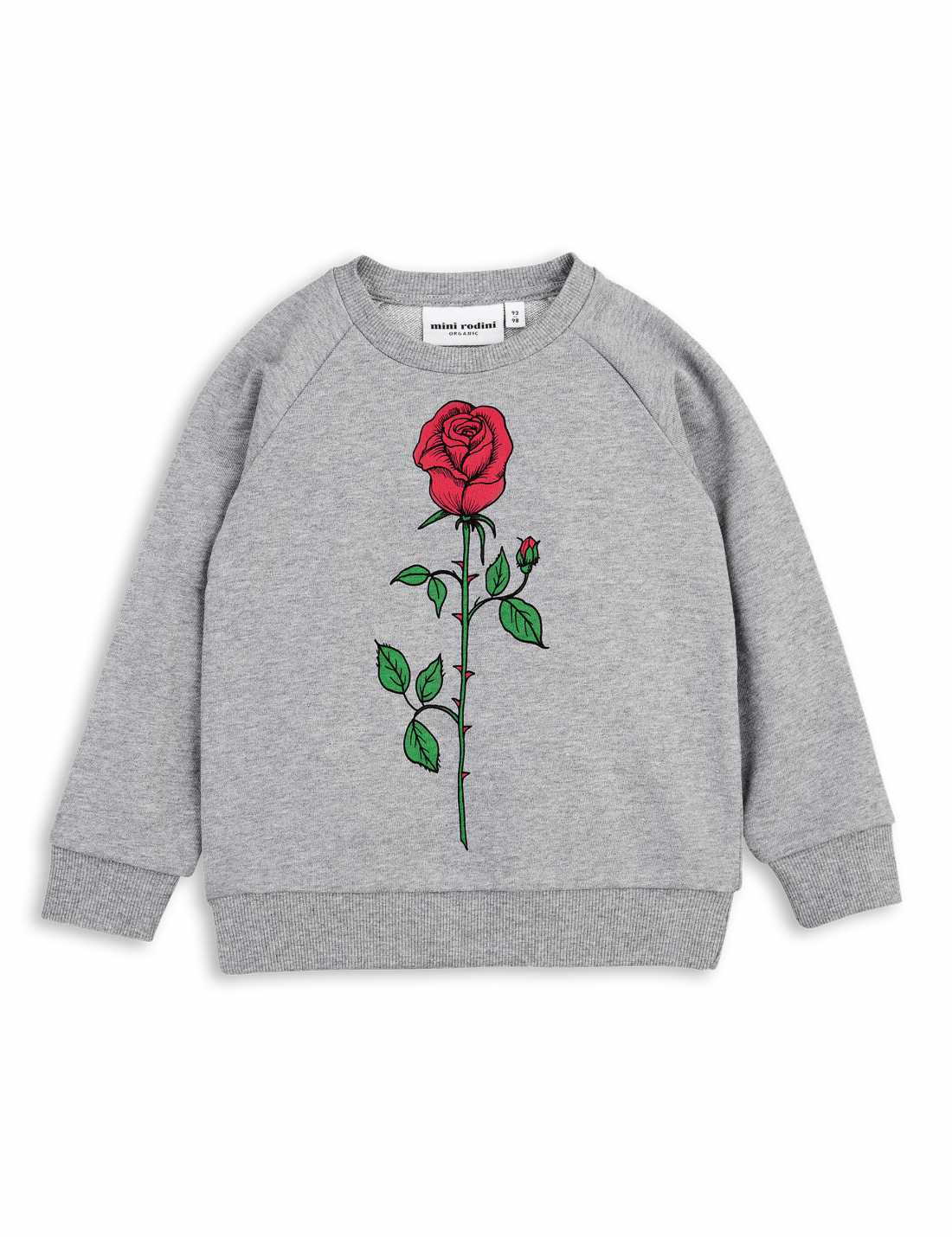 Product thumbnail of Rose Sweatshirt