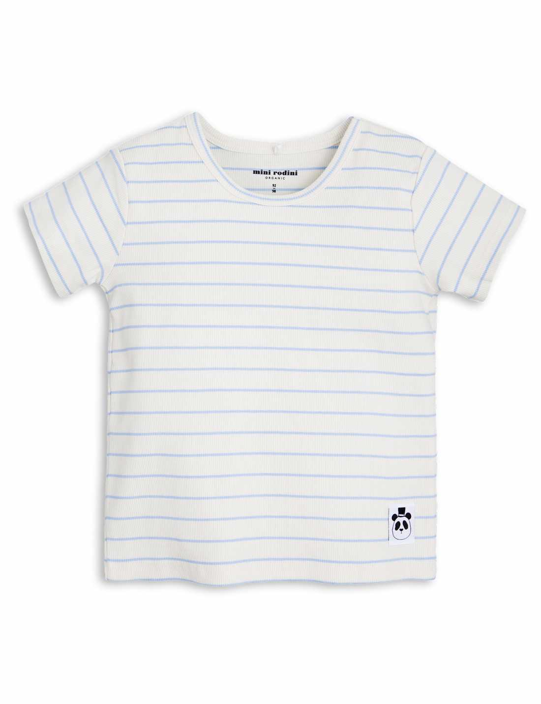 Product thumbnail of Stripe Rib Ss Tee