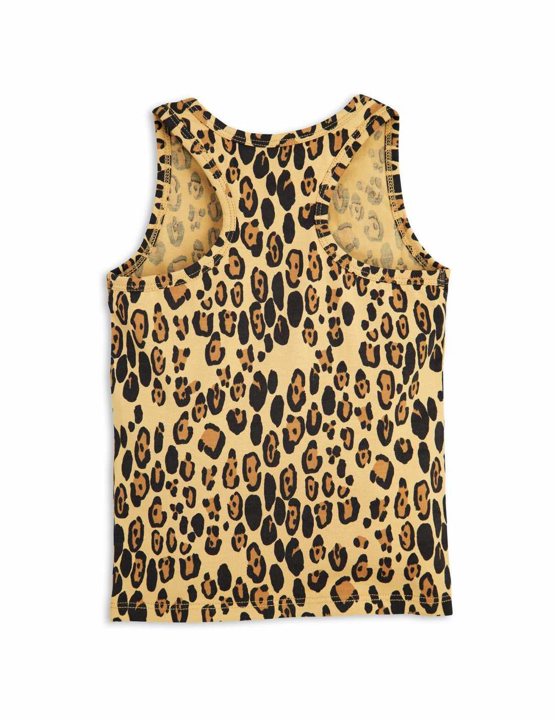 Basic Leopard Linne