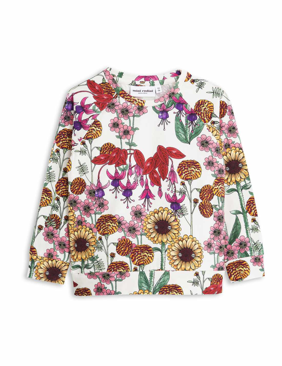 Product thumbnail of Garden Long Sleeve Cuff T-Shirt