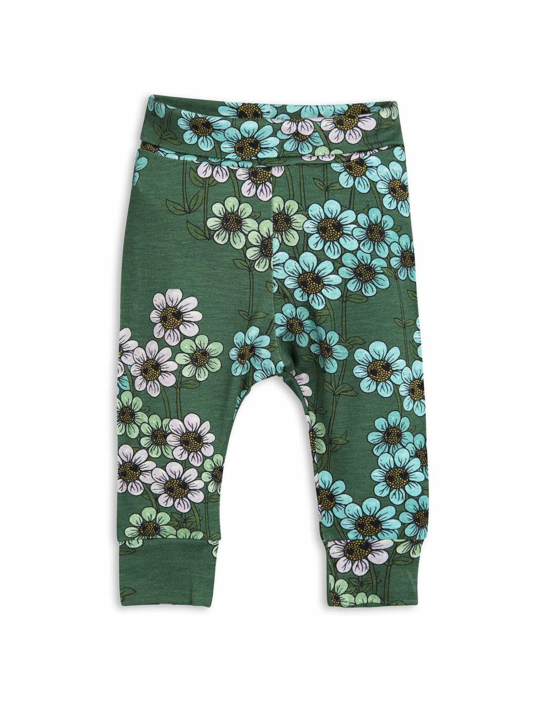 Product thumbnail of Daisy Newborn Leggings