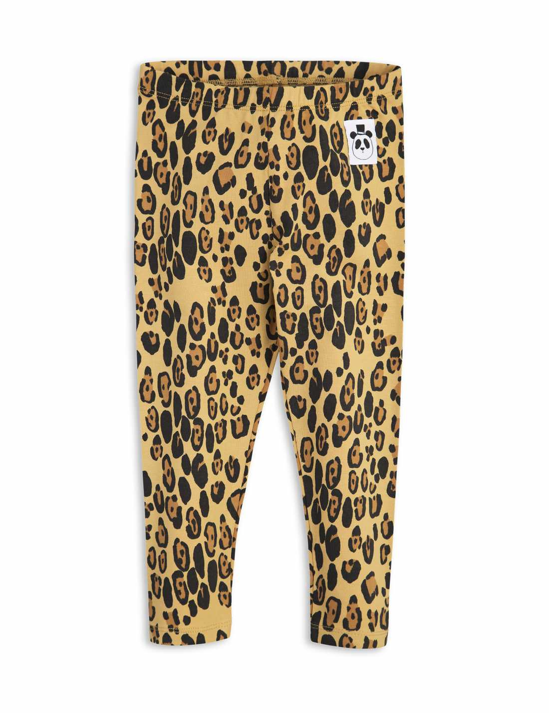 Product thumbnail of Basic Leopard Leggings