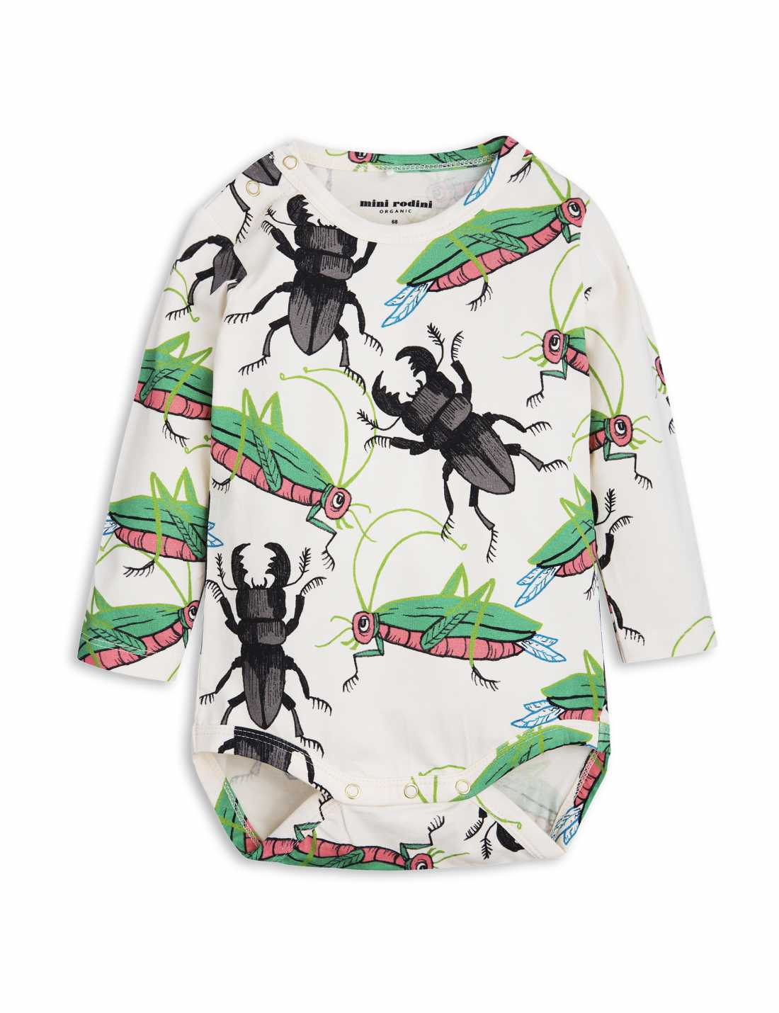 Product thumbnail of Insects Ls Body