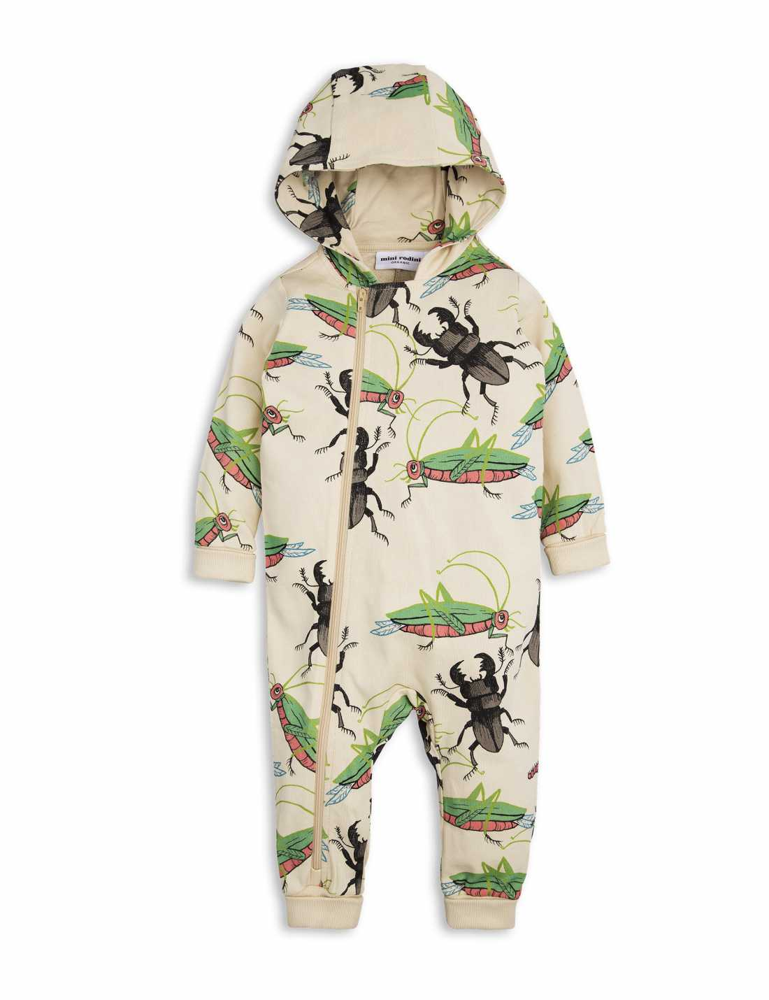 Product thumbnail of Insects Onesie