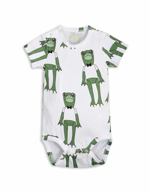 FROGS SHORT SLEEVE BODY