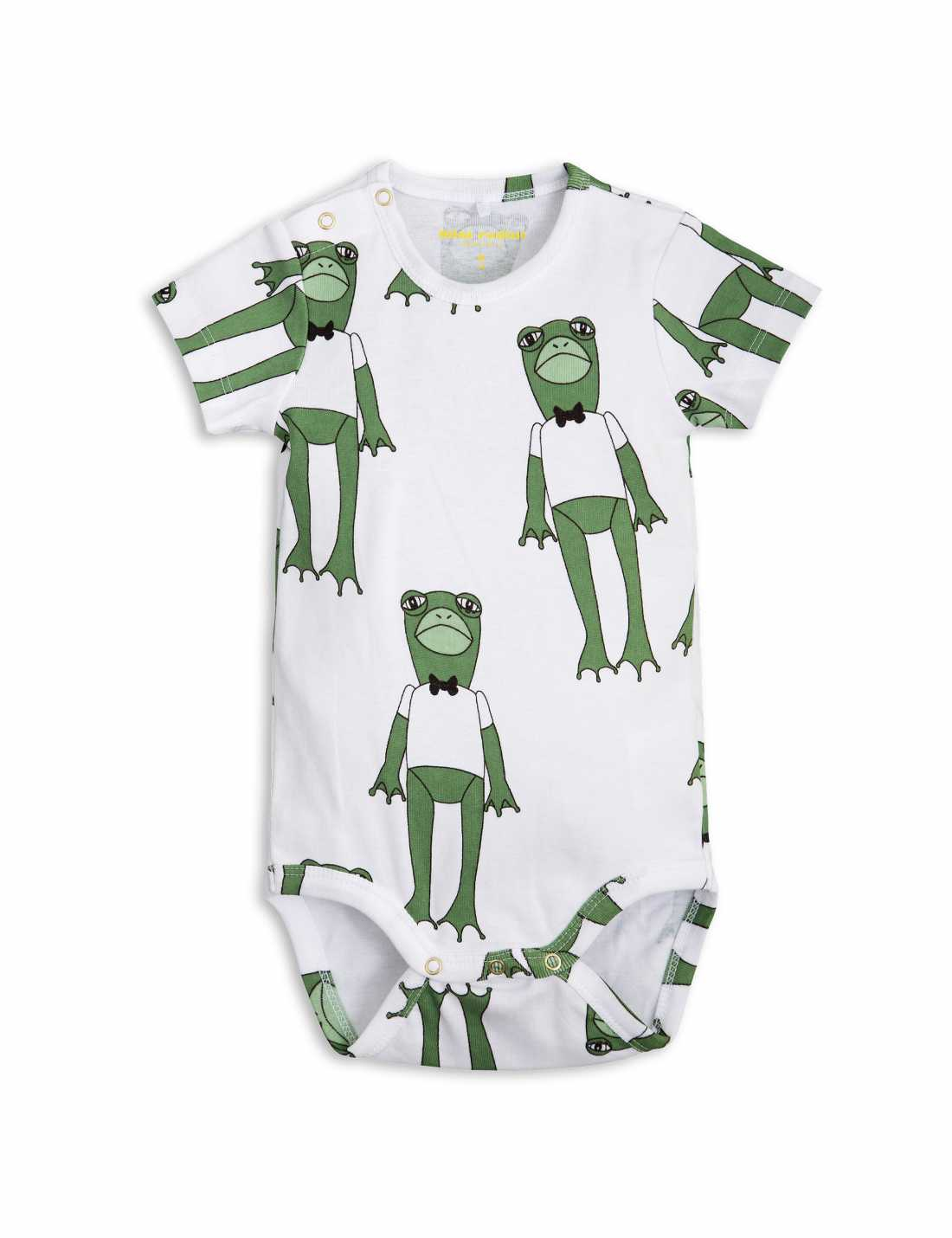 Product thumbnail of Frogs Short Sleeve Body