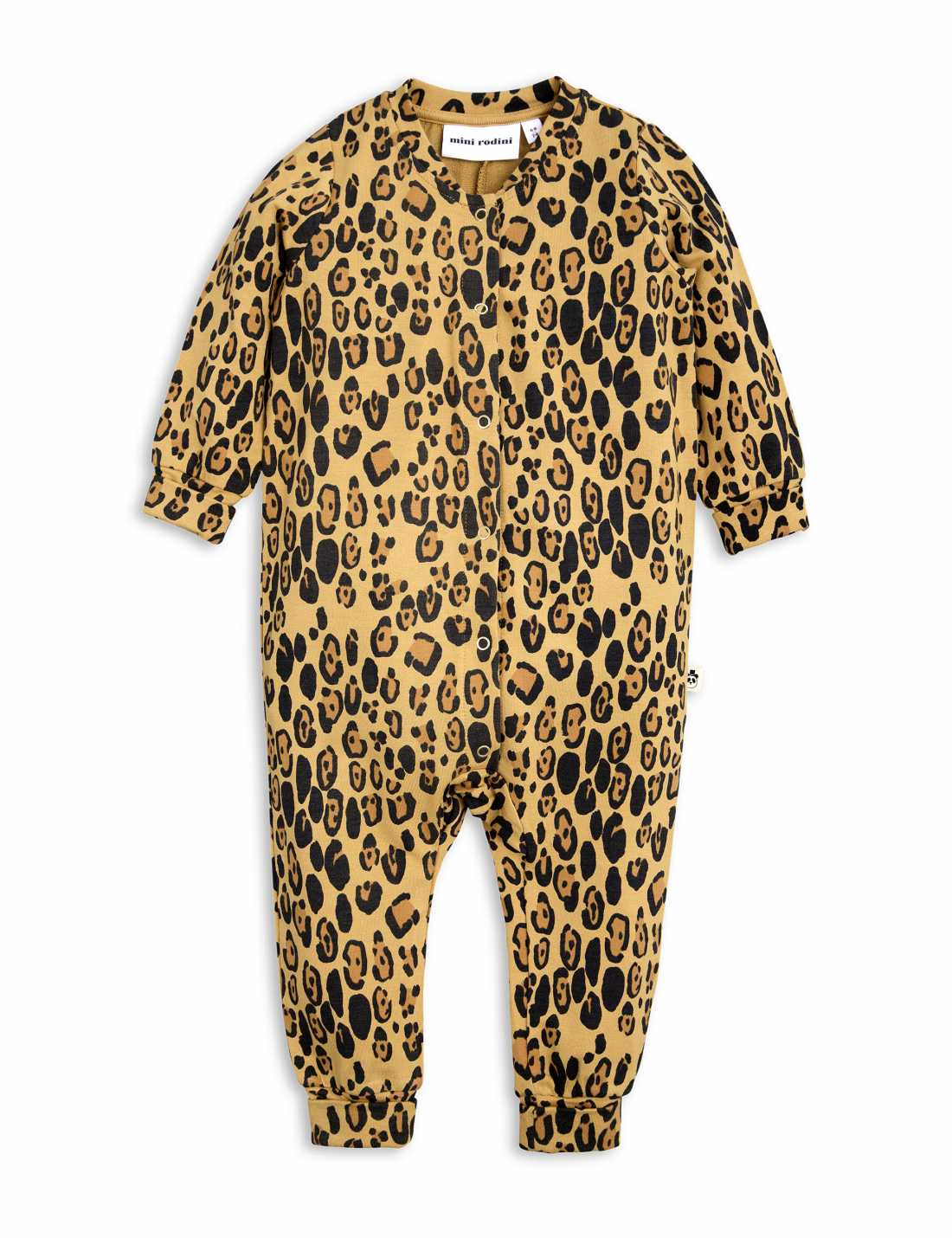 Product thumbnail of Leopard Onesie