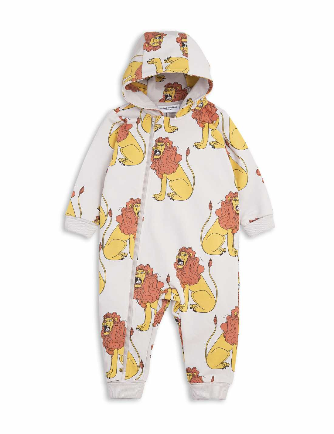 Product thumbnail of Lion Onesie