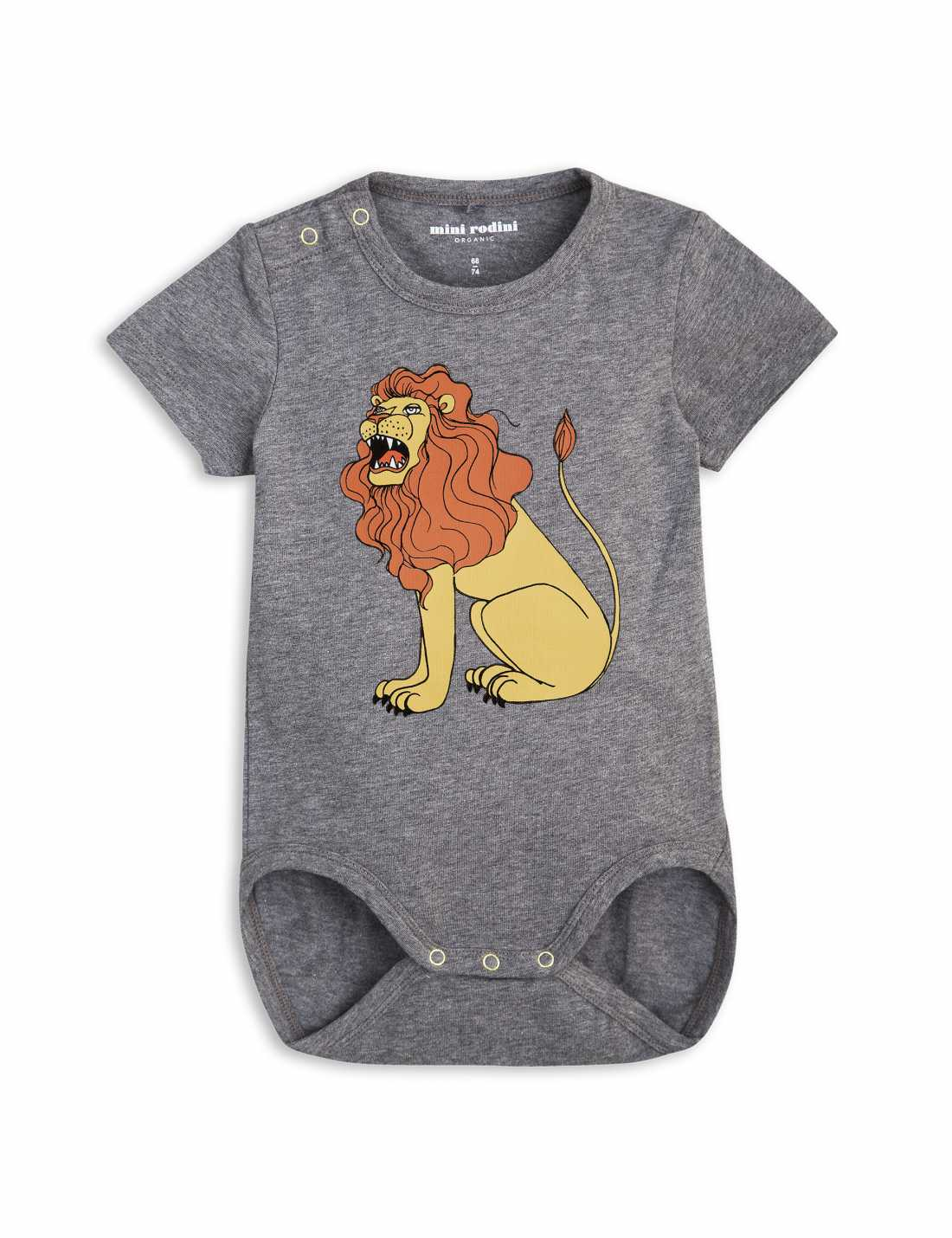 Product thumbnail of Lion Short Sleeve Body
