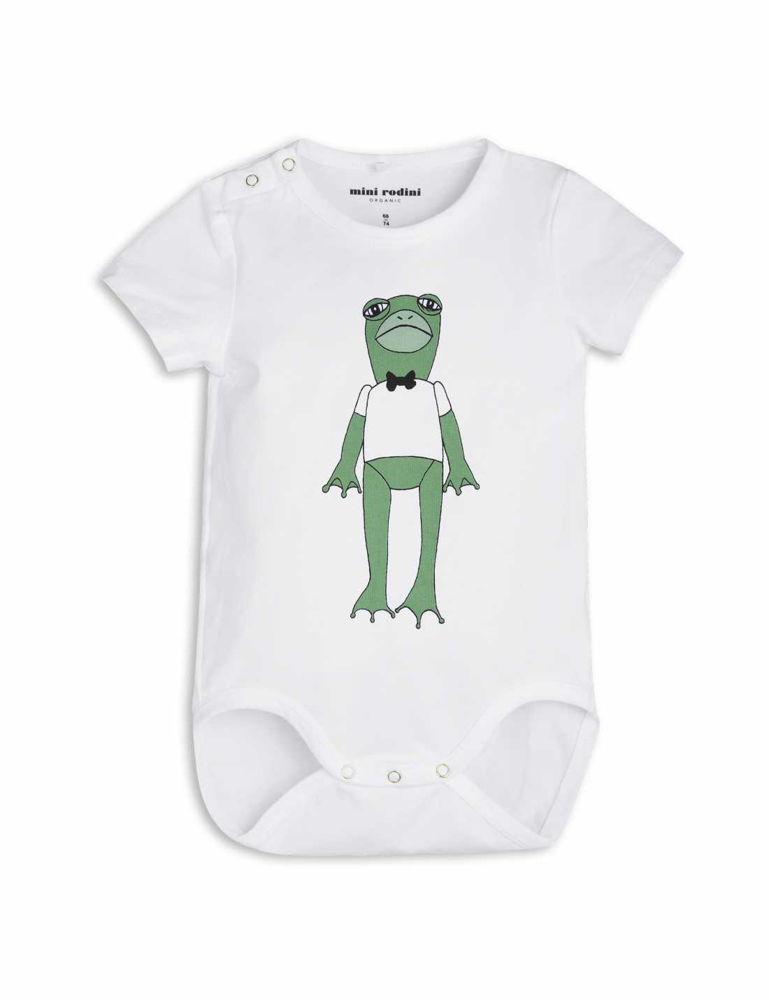 Product thumbnail of Frog Kortärmad Body