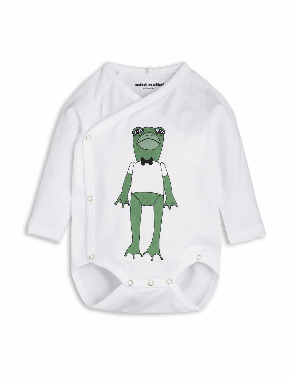 Product thumbnail of Frog Wrap Body