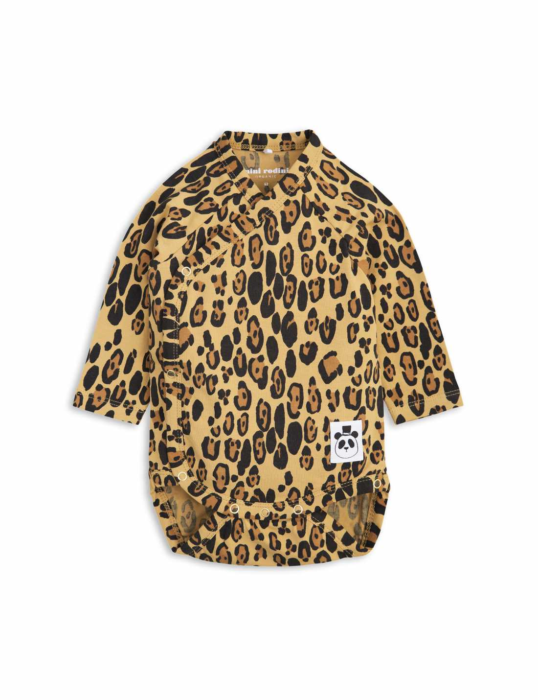 Product thumbnail of Basic Leopard Wrap Body