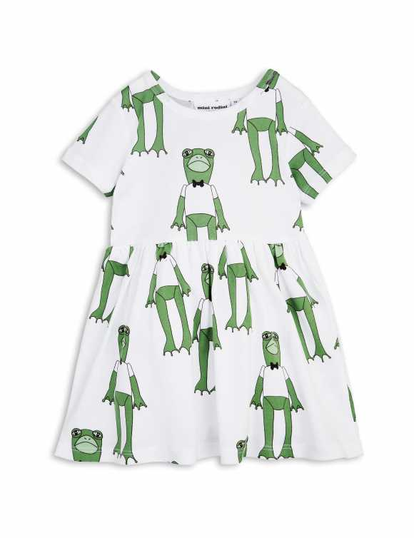 FROGS DRESS