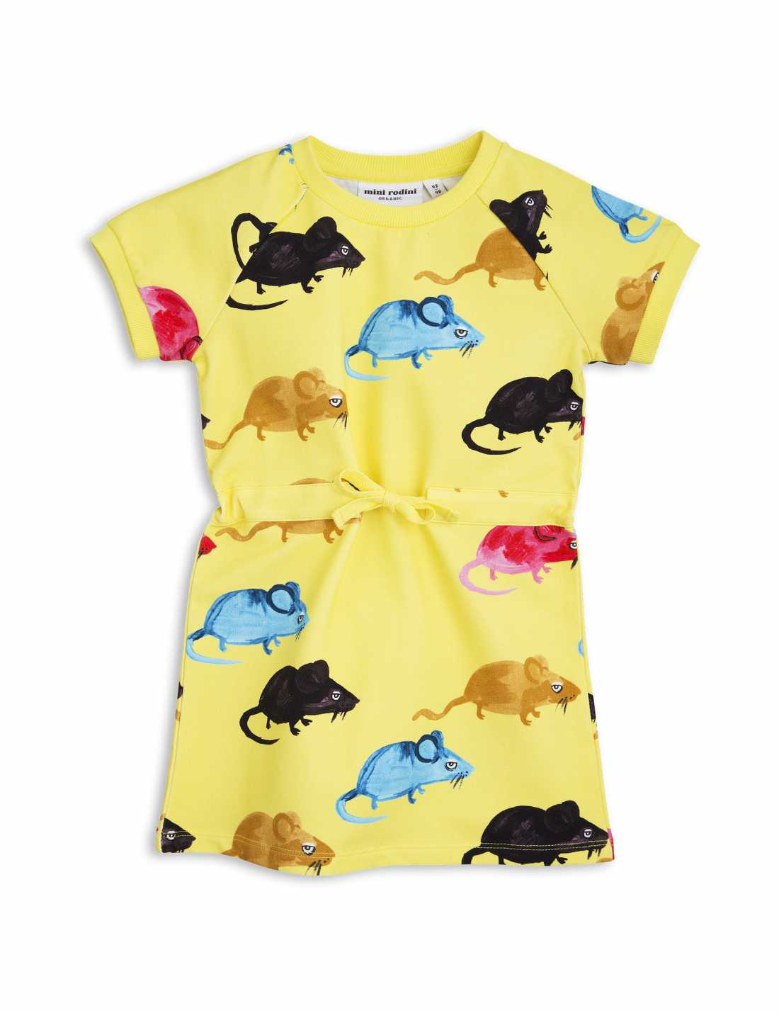 Product thumbnail of Mr Mouse Sweatdress
