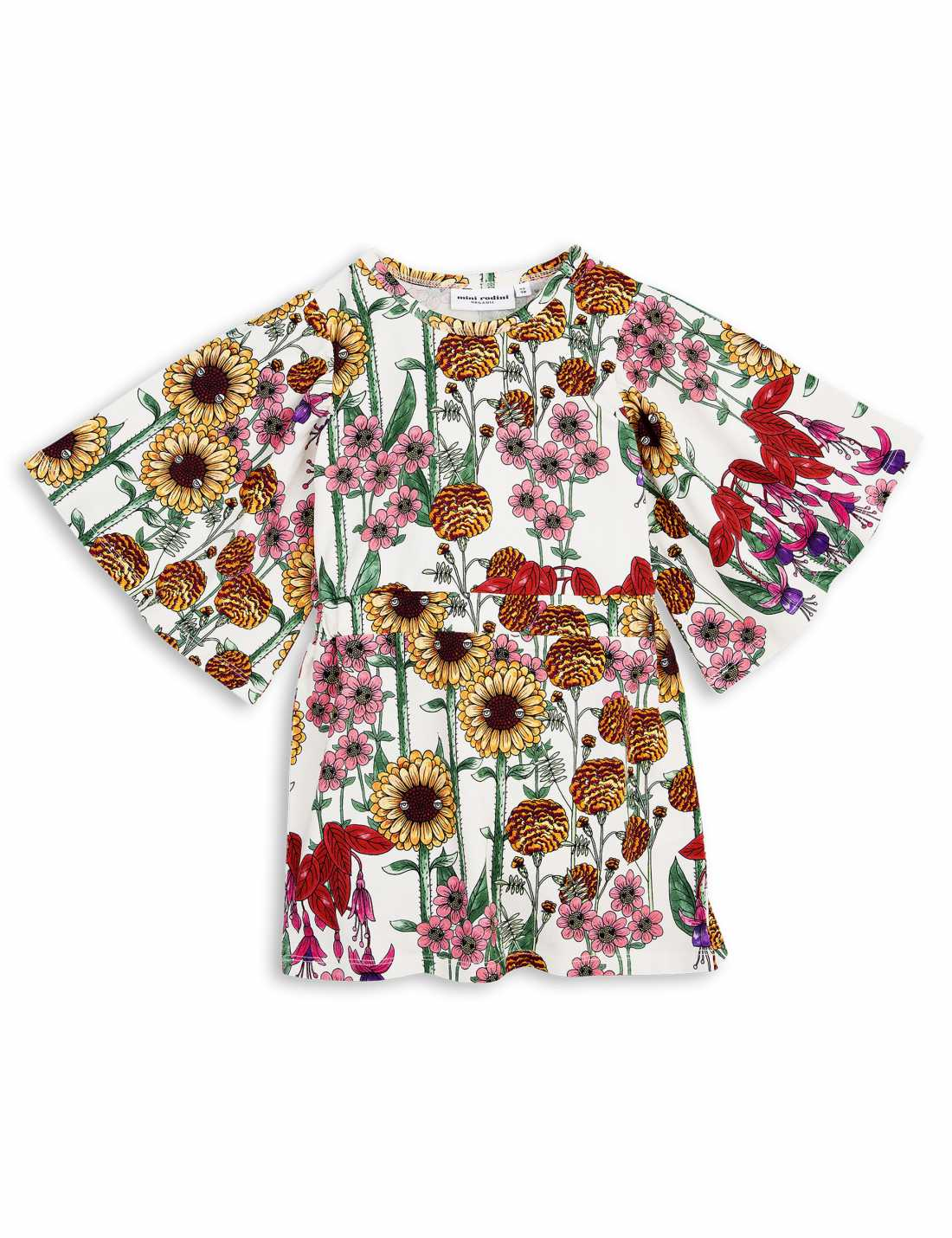 Product thumbnail of Garden Kimono Dress