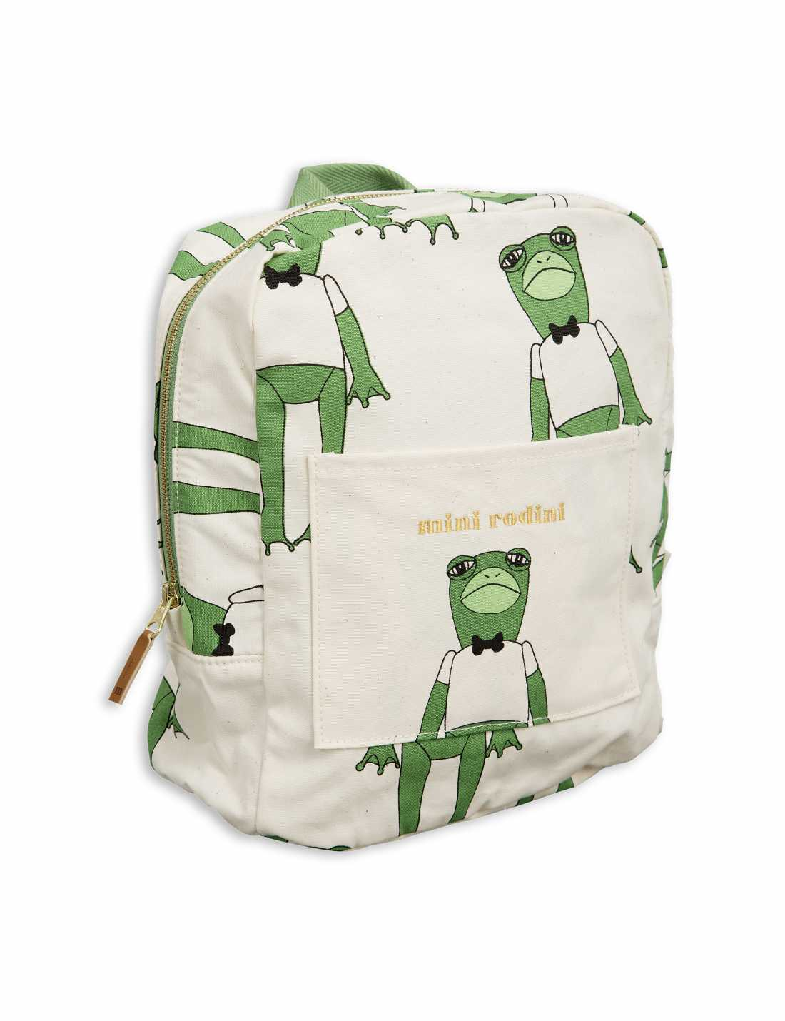 Product thumbnail of Frog Backpack