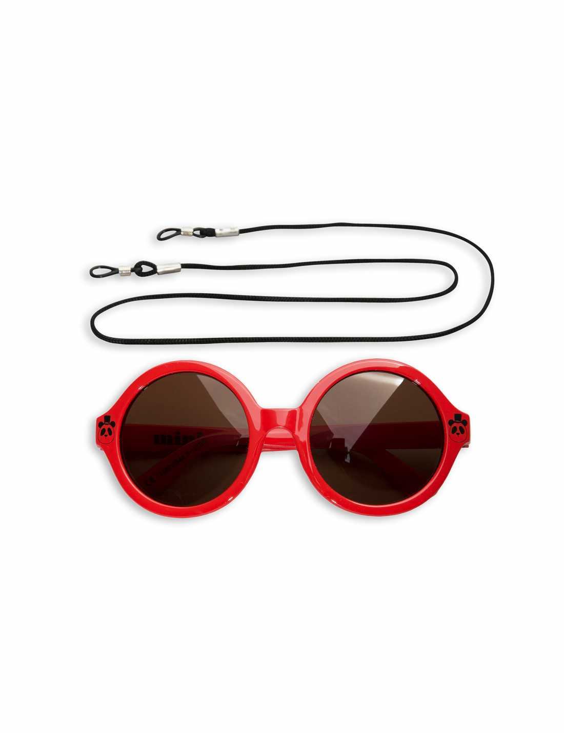 Product thumbnail of Solid Round Sunglasses