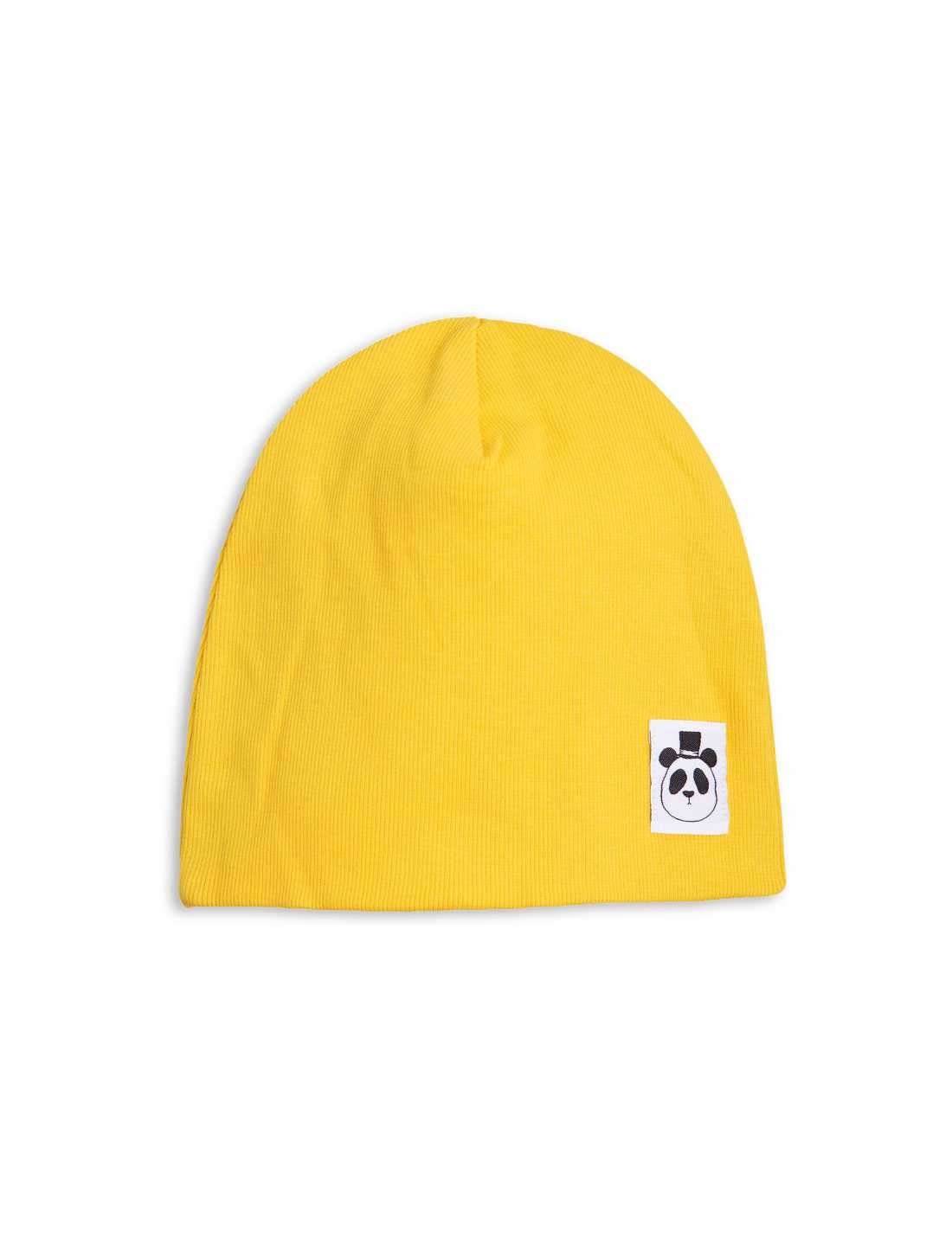Product thumbnail of Solid Rib Beanie