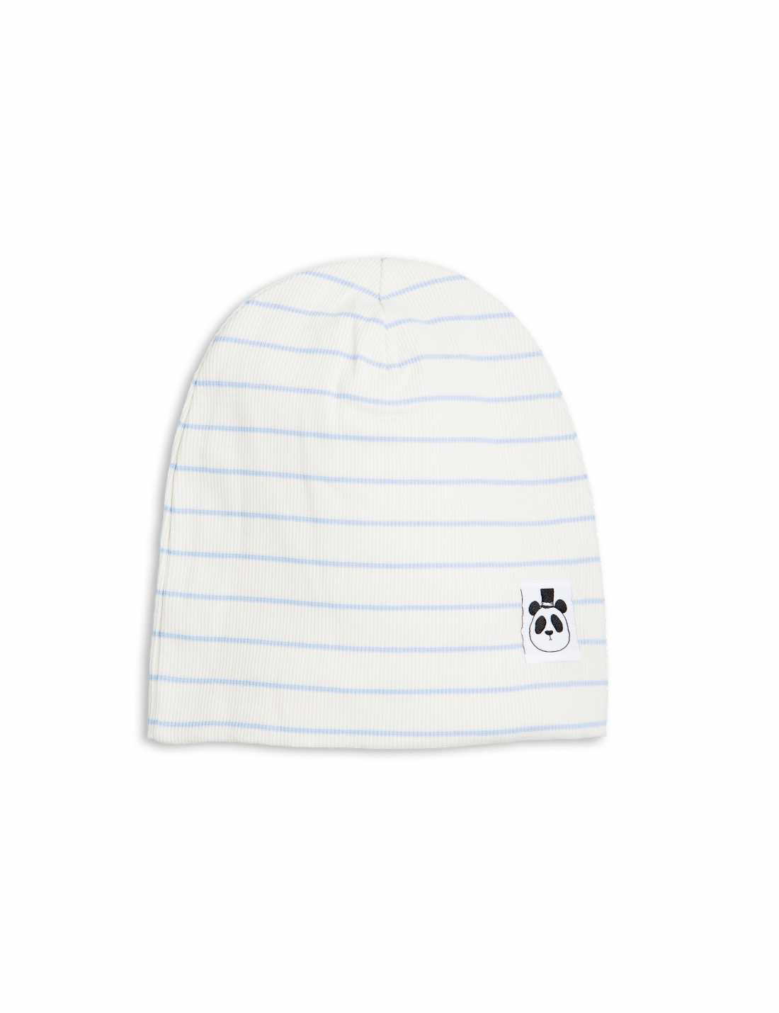 Product thumbnail of Stripe Rib Beanie
