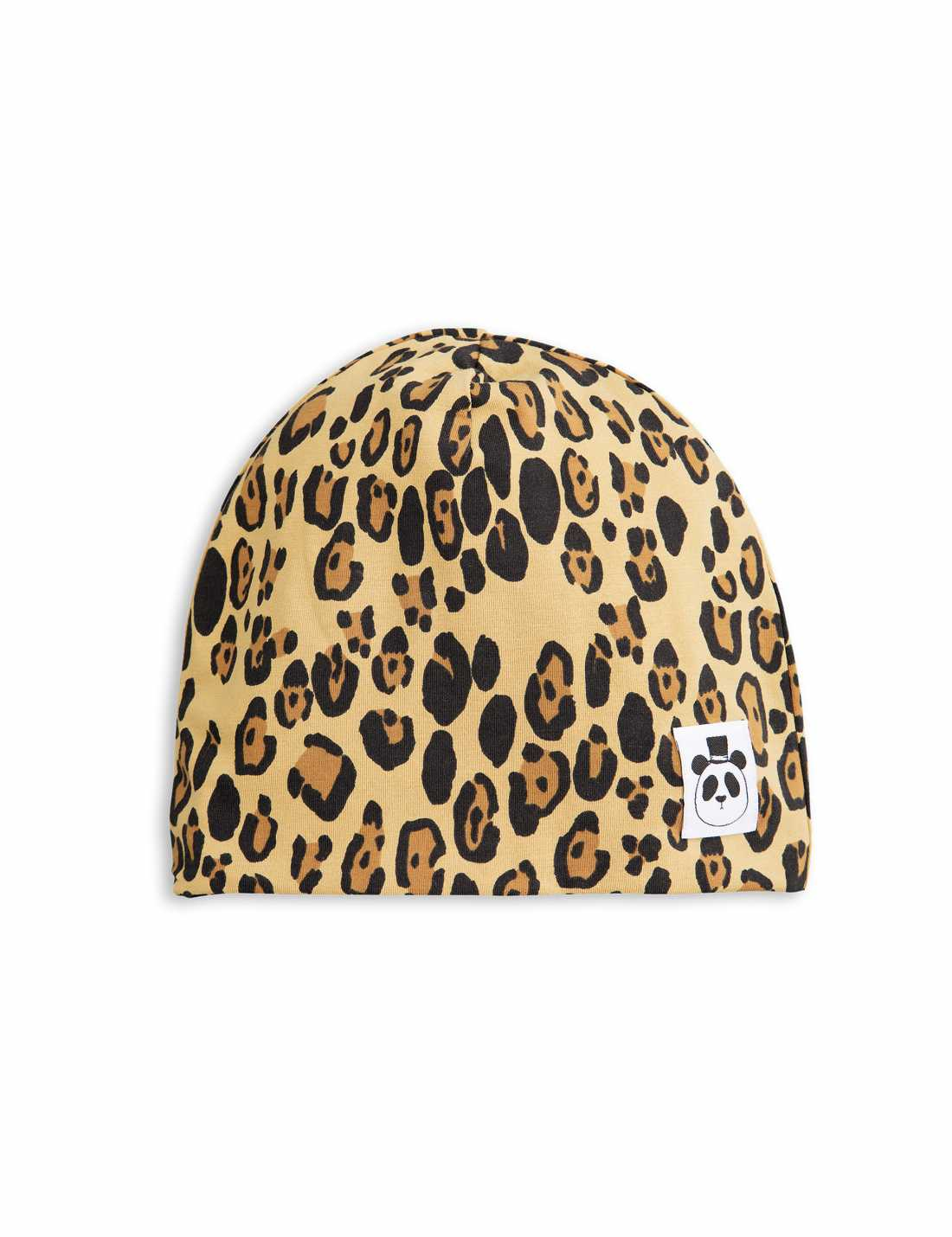Product thumbnail of Basic Leopard Beanie
