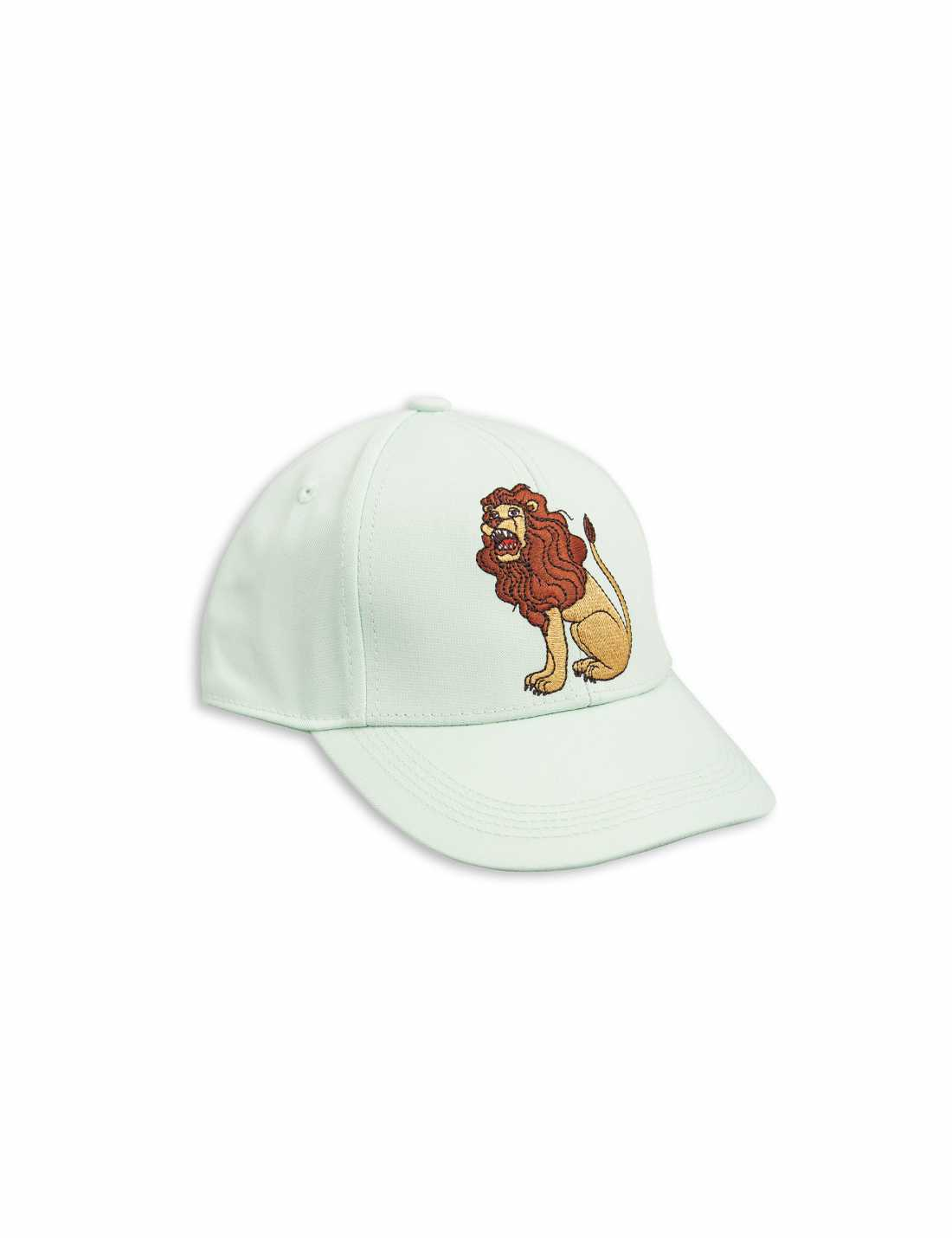 Product thumbnail of Lion Emb  Cap