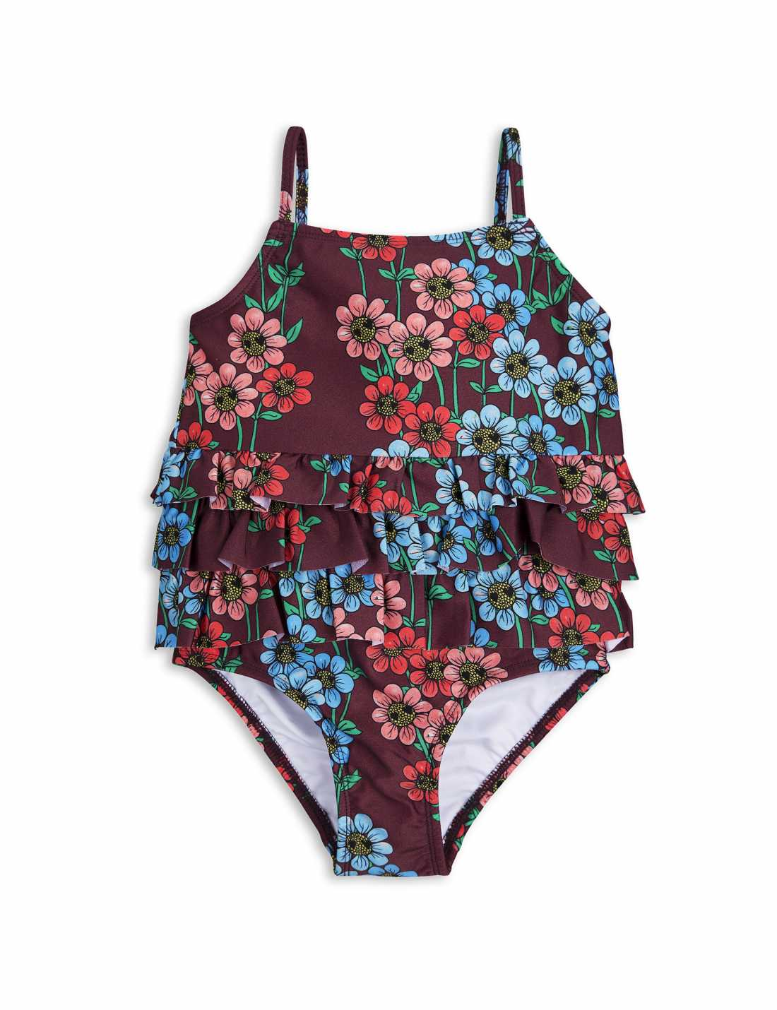 Product thumbnail of Daisy Frill Swimsuit