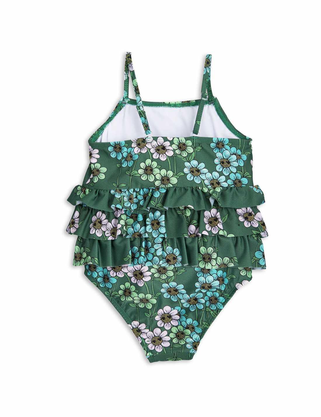 Daisy Frill Swimsuit