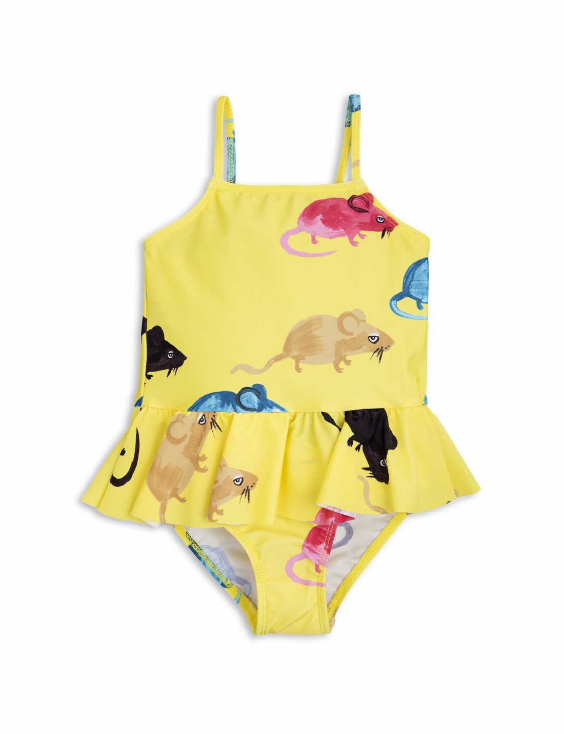 Product thumbnail of Mr Mouse Skirt Swimsuit