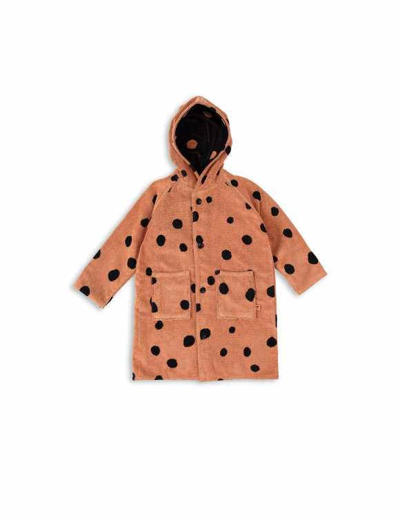 DOT BATHROBE