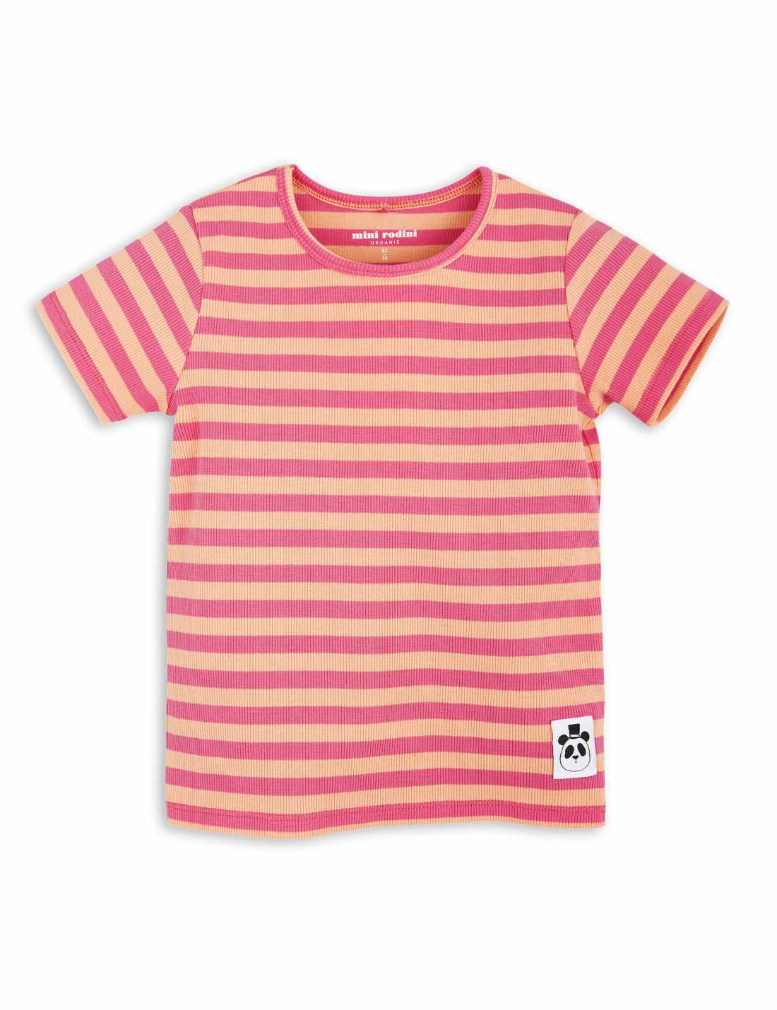 Product thumbnail of Stripe Rib T-Shirt