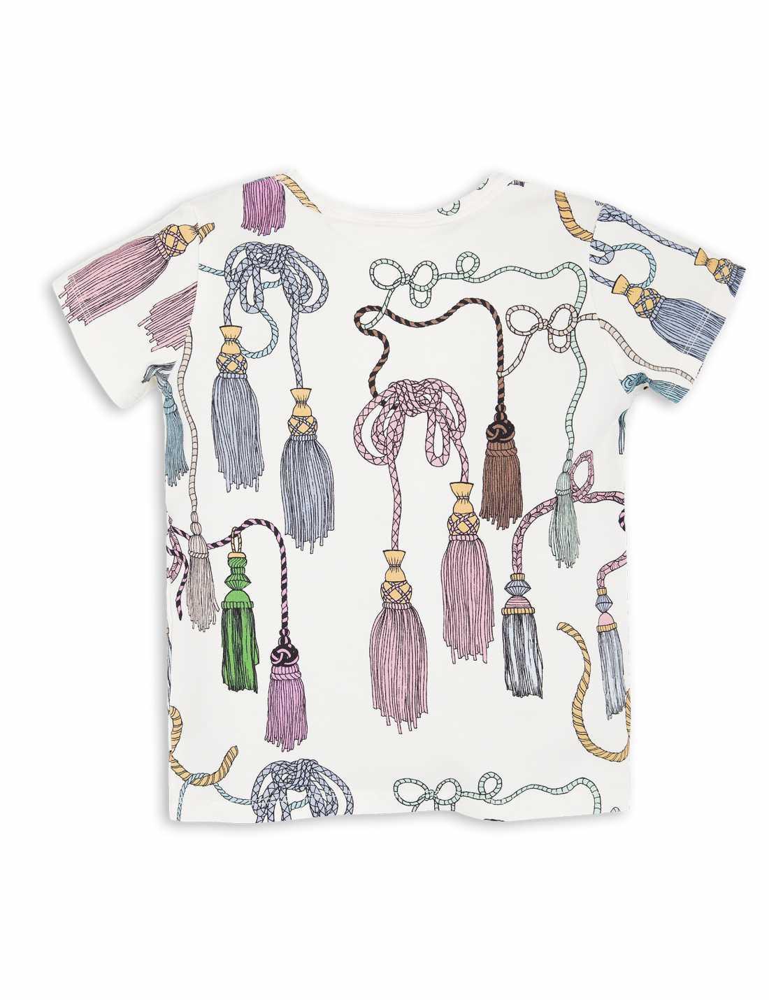 Tassels T-Shirt