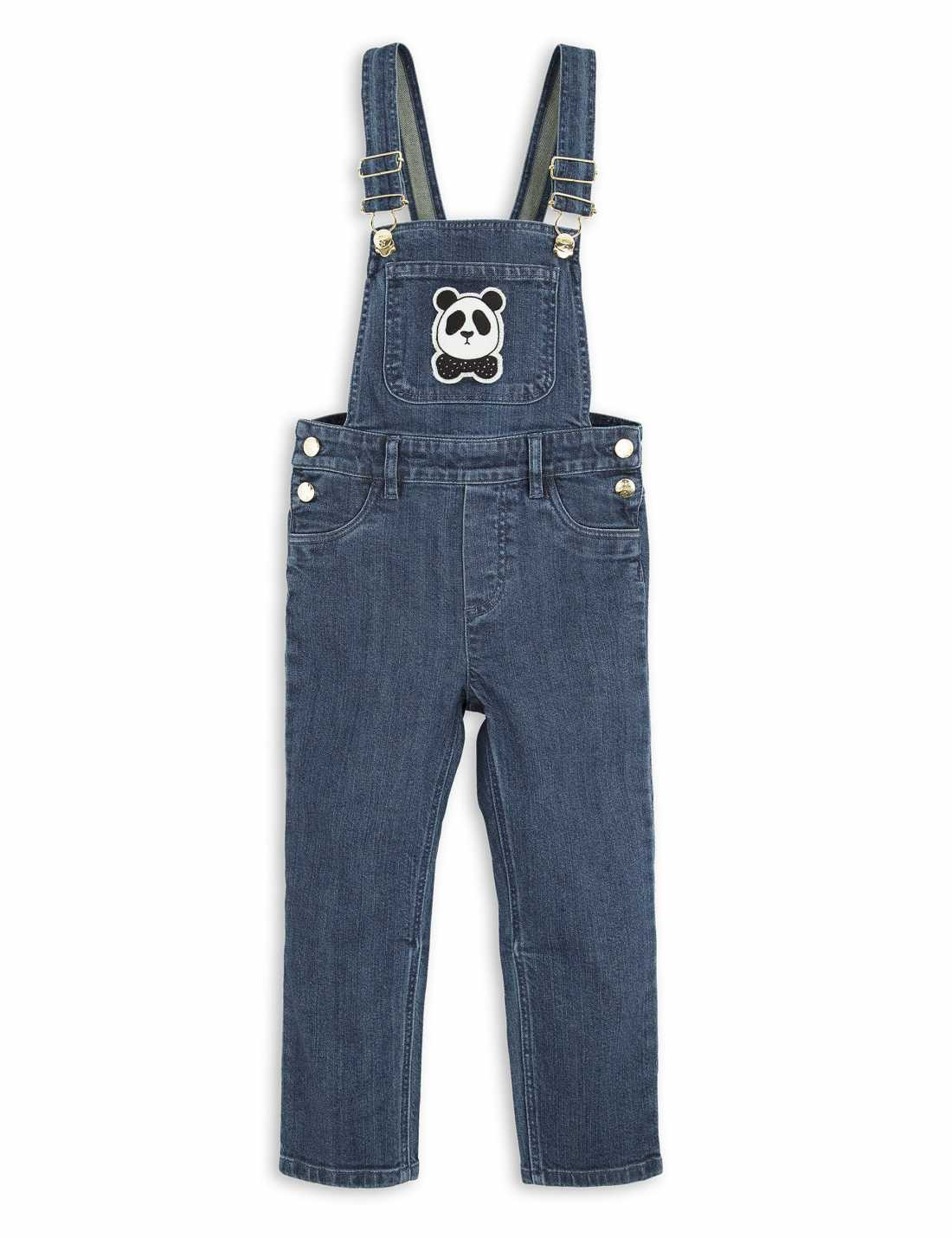 Product thumbnail of Denim Dungarees