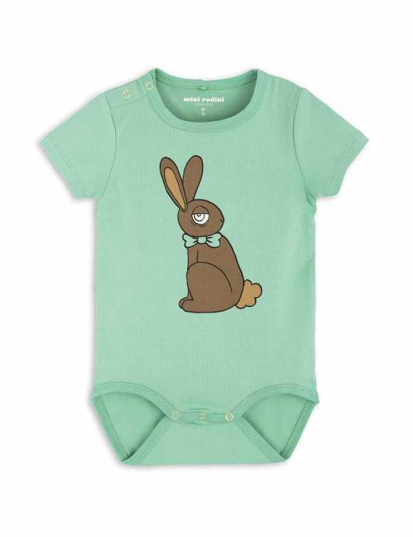 Rabbit Short Sleeve Body