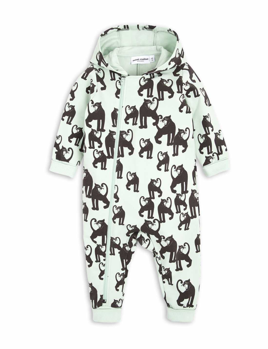 Product thumbnail of Panther Onesie