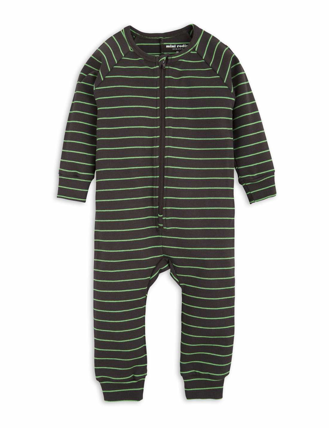 Product thumbnail of Stripe Rib Jumpsuit