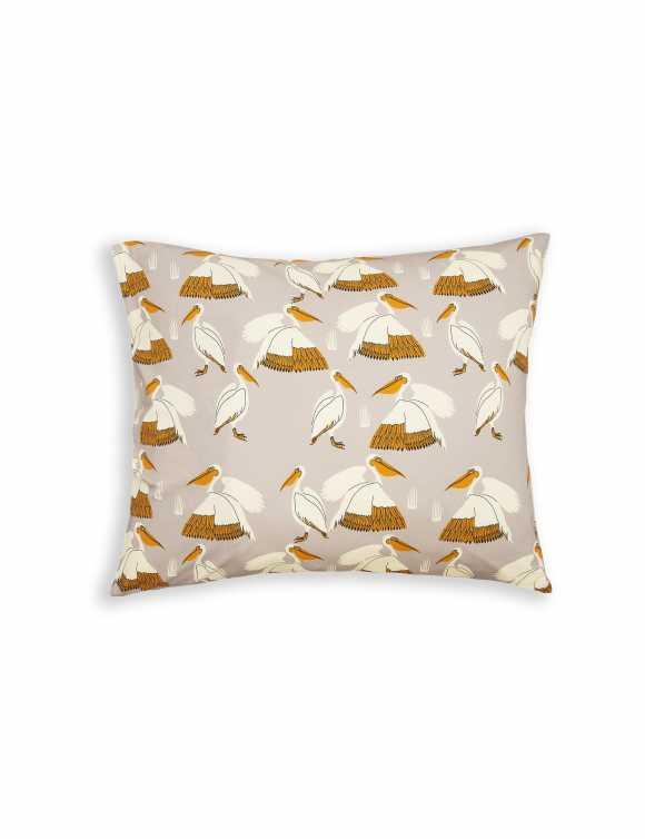 Pelican Pillowcase