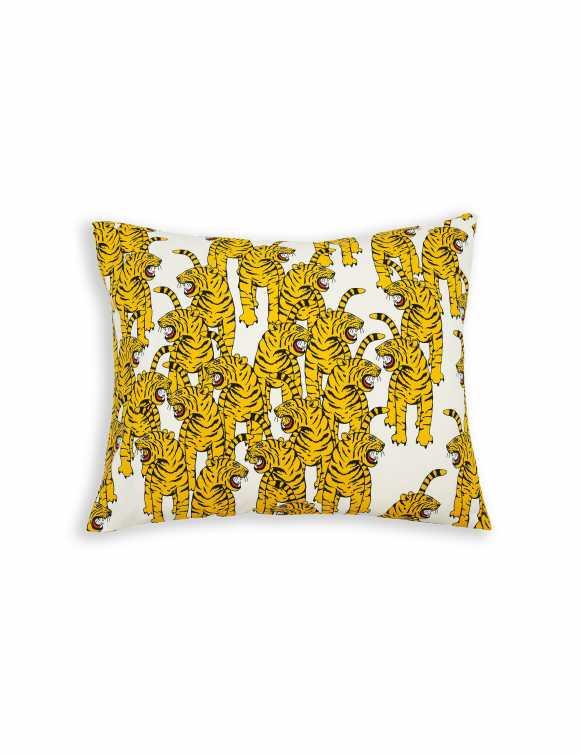 Bengal Tiger Pillowcase