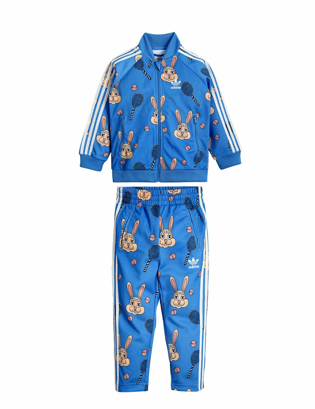 Product thumbnail of Adidas Originals By Mini Rodini Track Suit