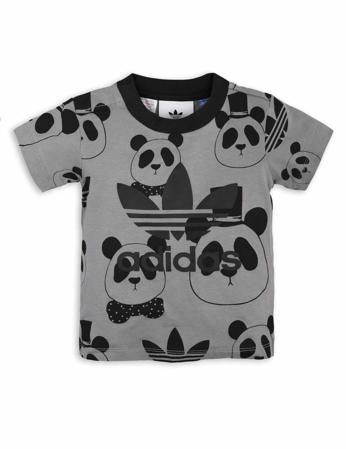Product thumbnail of Adidas Originals By Mini Rodini T-Shirt