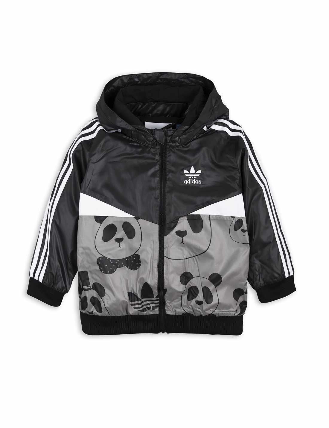 Product thumbnail of Adidas Originals By Mini Rodini Windbreaker
